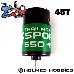 Motor  Holmes Hobbies TrailMaster Sport 550 45t
