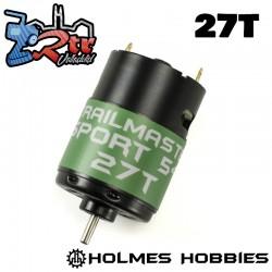 Motor Holmes Hobbies TrailMaster Sport 540 27t