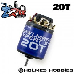 Motor Holmes Hobbies CrawlMaster Expert 540 20t