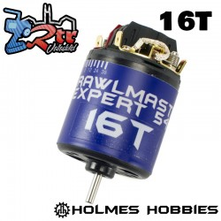 Motor CrawlMaster Expert 540 16t Holmes Hobbies