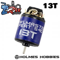 Motor CrawlMaster Expert 540 13t Holmes Hobbies
