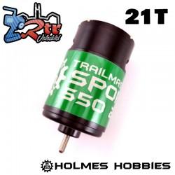 Motor Holmes Hobbies TrailMaster Sport 550 21t