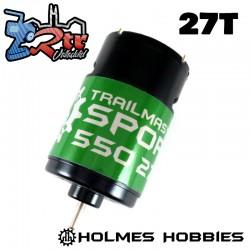 Motor Holmes Hobbies TrailMaster Sport 550 27t