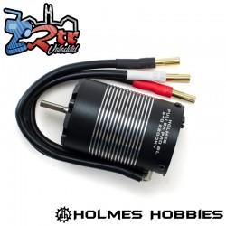 Motor Holmes Hobbies Brushless Puller Pro V2 Rock Crawler Stubby 2200Kv