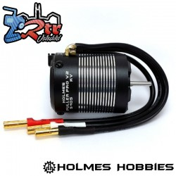 Motor Brushless Puller Pro V2 Rock Crawler Stubby 1200Kv Holmes Hobbies