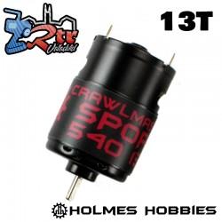 Motor Holmes Hobbies CrawlMaster Sport 540 13t