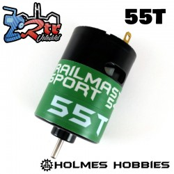 Motor TrailMaster Sport 540 55t Holmes Hobbies