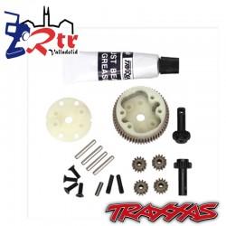 Corona TRA2388X Transmisión Trasera Opcional Metalica