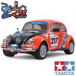 Tamiya VW Beetle Rally MF-01X Chassis Bausatz