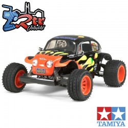Tamiya Blitzer Beetle (2011) 1/10 4wd