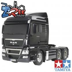 Tamiya Camión Man TGX 26. 540 6x4 XLX 1/14