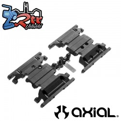 Placas protectora de deslizamiento Axial SCX10 II AX31379