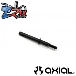Eje del engranaje 5 x 56.5 mm Axial SCX10 II AX31539