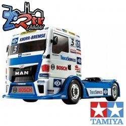 Tamiya Team Hahn Racing MAN TGS TT-01 Type-E 1/14