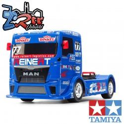 Tamiya Team REINERT Racing MAN TGS TT-01 Type-E 1/14