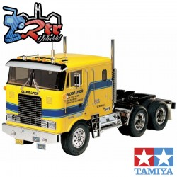 Tamiya Globe Liner Camion 1/14