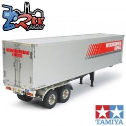 Tamiya Semi Trailer para Camión 1/14
