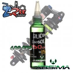 Aceite Silicona 400 Cps Amortiguador