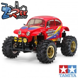 Tamiya Monster Beetle 2015 4x4 1/10