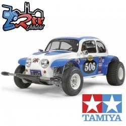 Tamiya Sand Scorcher 4Wd Kit 4Wd