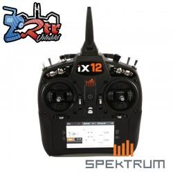 Emisora Spektrum iX12 12 Canales 2.4 Ghz DSMX