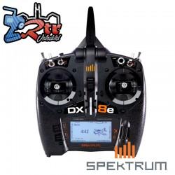 Emisora Spektrum DX8e 8 Canales 2.4 Ghz DSMX