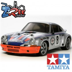 Tamiya Porsche 911 Carrera RSR TT-02 1/10 4Wd