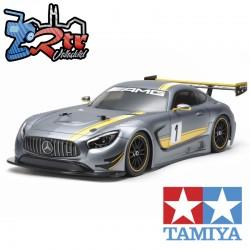 Tamiya Mercedes-AMG GT3 TT-02 1/10 4Wd