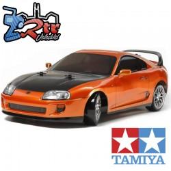 Tamiya Toyota Supra TT-02D Drift Spec 4Wd 1/10