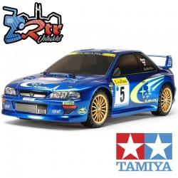 Tamiya Subaru Impreza Monte-Carlo '99 TT-02 4Wd 1/10