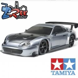 Tamiya Toyota Supra Racing A80 TT-02 4Wd 1/10