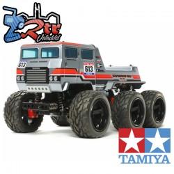 Tamiya Dynahead 6x6 G6-01TR 1/18 Kit