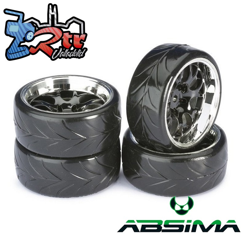 ruedas-de-drift-absima-5-spoke-profile-b