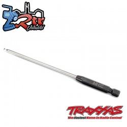 Destornillador hexagonal 3.0 mm 120 mm de longitud Traxxas TRA8715-30