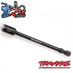 Broca de velocidad destornillador 8.0 mm Traxxas TRA8719-80