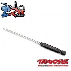 Broca de velocidad Hexagonal 2.5mm (110 mm de longitud) Traxxas TRA8716-25