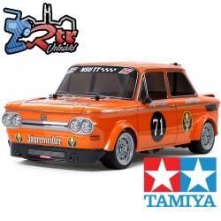Tamiya NSU TT Jägermeister M-05 1/10