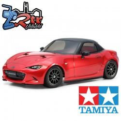 Tamiya Mazda Roadster/MX-5 M-05 1/10