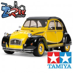 Tamiya Citroen 2CV Charleston M-05 1/10