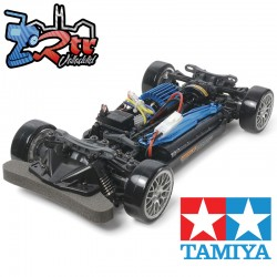 Tamiya TT-02D Drift Spec Chassis Kit 1/10