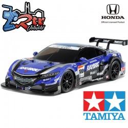 Tamiya Raybrig NSX Concept-GT TT-02 4Wd 1/10