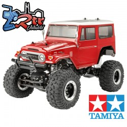 Tamiya Toyota Land Cruiser 40 CR-01 1/10 4Wd