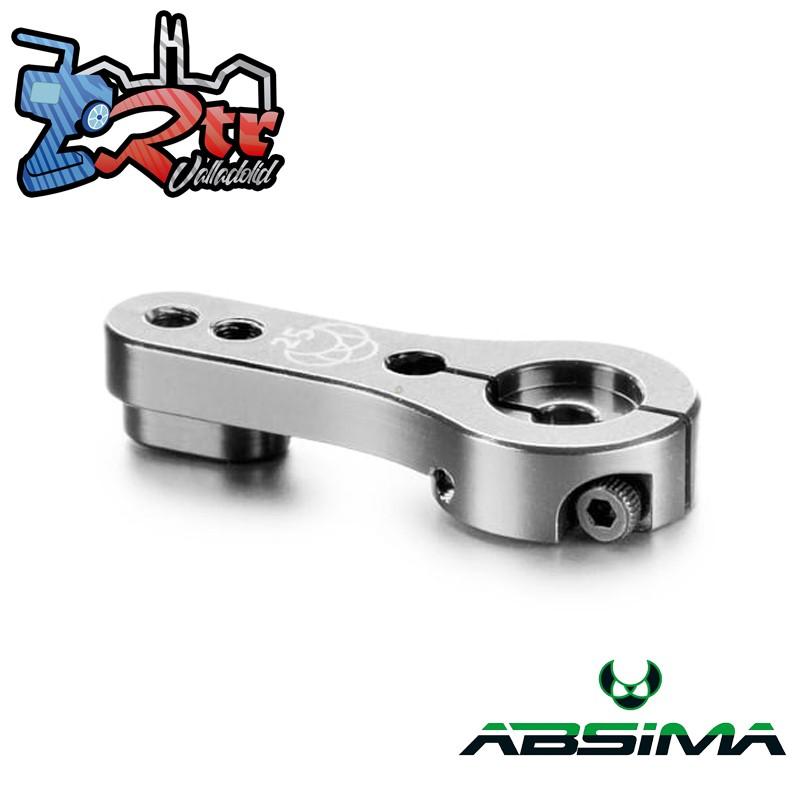 Servo Horn de aluminio 25T