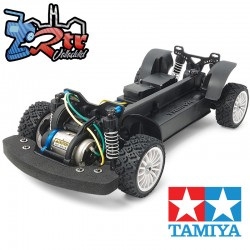 Tamiya XV-01 Chassis Kit Long Damper Spec 1/10