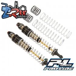 Amortiguadores PowerStroke XT 128mm Proline PR6275-00