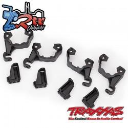 Monturas para amortiguadores Traxx Traxxas TRA8885