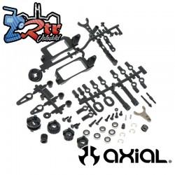 Componentes de transmisión Hi / Lo de 2 velocidades Axial AX31181