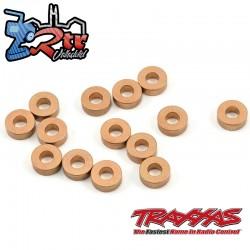 Bujes autolubricantes 5x11x4mm (14) Traxxas TRA1675