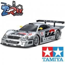 Tamiya 997 Mercedes-Benz CLK-GTR TT-01 Type-E 4wd 1/10