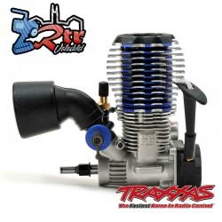Motor Traxxas Engine 3.30 Completo Ensamblado Nitro
